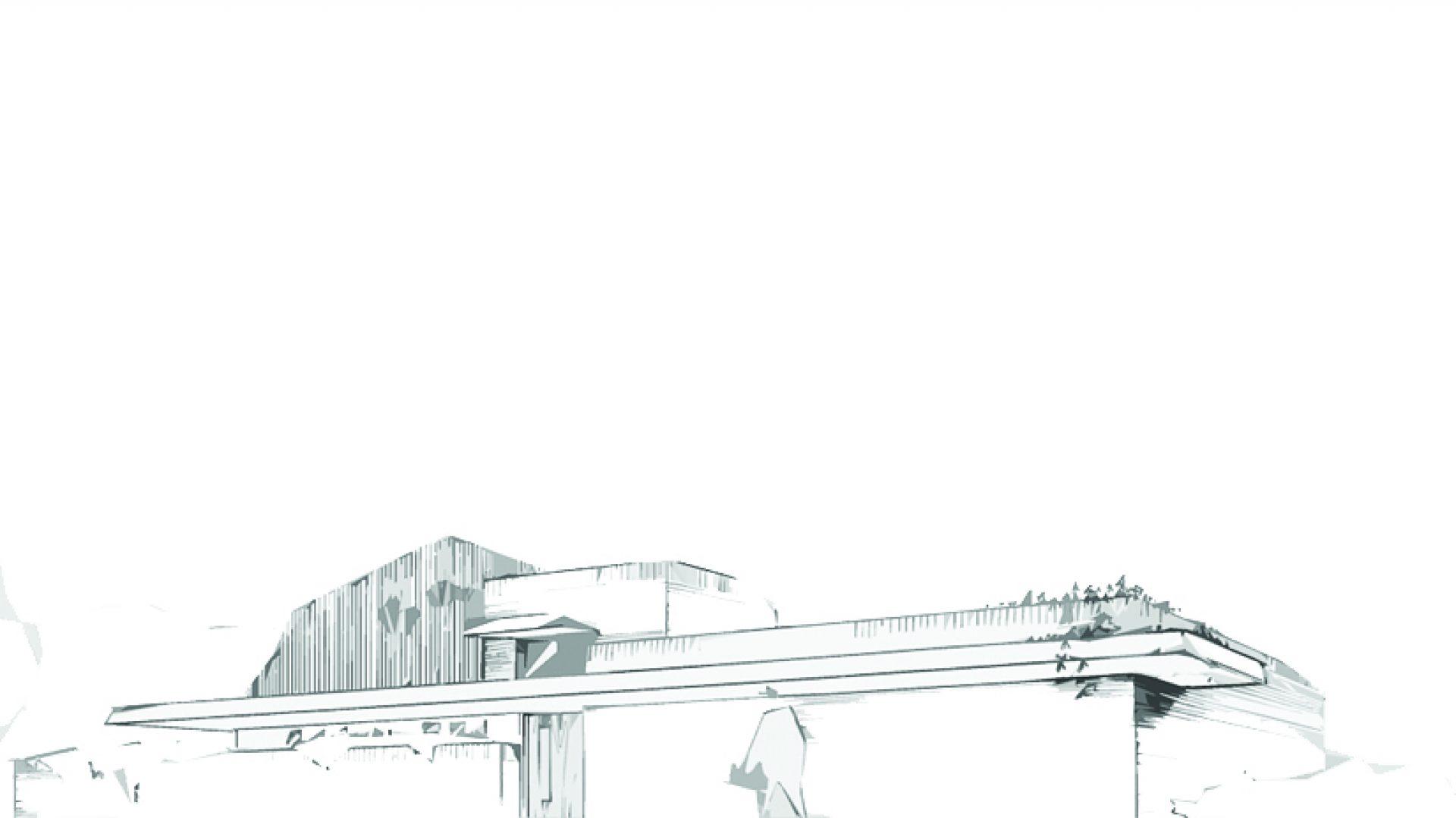 John Randal McDonald – Architect